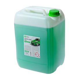Шампунь для бесконтактной мойки Grass, 22 кг, Active Foam ЕСО (1:40-1:70)