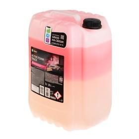 Шампунь для бесконтактной мойки Grass Active Foam Truck, 23 кг (1:30-1:70)