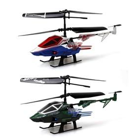 Вертолёт Heli Sniper 2 со стрелами, 3-х канальный, цвет МИКС