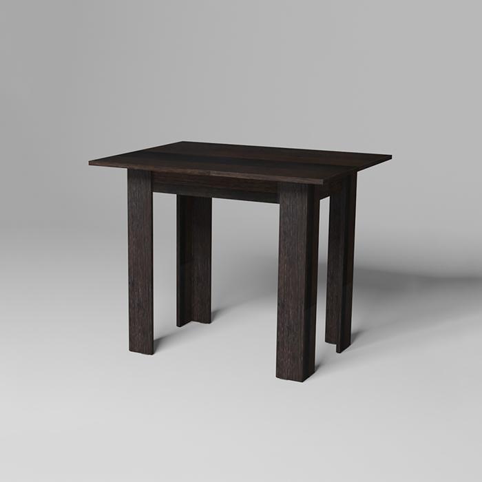Стол обеденный, 900х716х740, Венге