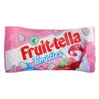 Мармелад Fruittella Tempties в йогуртовой глазури, 35 г