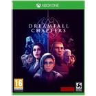 Игра для Xbox One Dreamfall Chapters