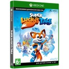 Игра для Xbox One Super Lucky's Tale. (FTP-00017)