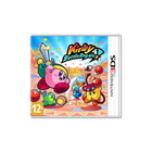 Игра для Nintendo 3DS Kirby Battle Royale.
