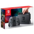 Игровая приставка Nintendo Switch, цвет серый