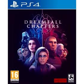 Игра для Sony PlayStation 4 Dreamfall Chapters
