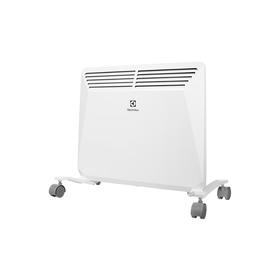 Обогреватель Electrolux ECH/T-1000 M, конвекторный, 1 кВт, до 15 м², 2 режима, белый