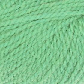 Yarn Leia 34% wool, 48% acrylic, 18% angora 105m / 50g (0057 St. salad)