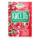 """Кисель порционный """"Здравко"""" (Клюквенный) 25гр."""