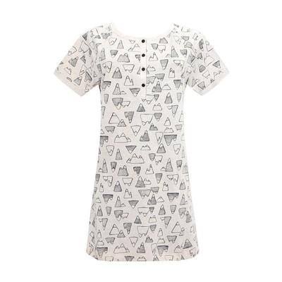 Платье женское, размер 50, цвет бежевый Е 5138