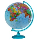 Глобус политический 320мм 10030