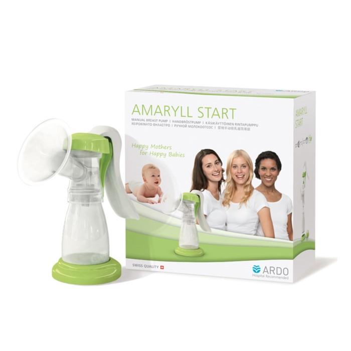 Ручной молокоотсос Amaryll Start (базовая комплектация)