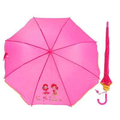 Зонтик 10148-12-2 с рисунком МИКС 55 см 10148-12-2