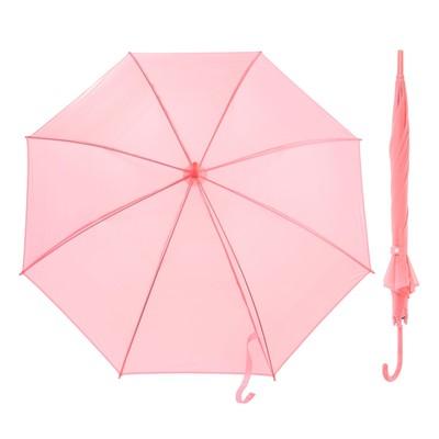 Зонтик детскй, d=53 см, цвета МИКС