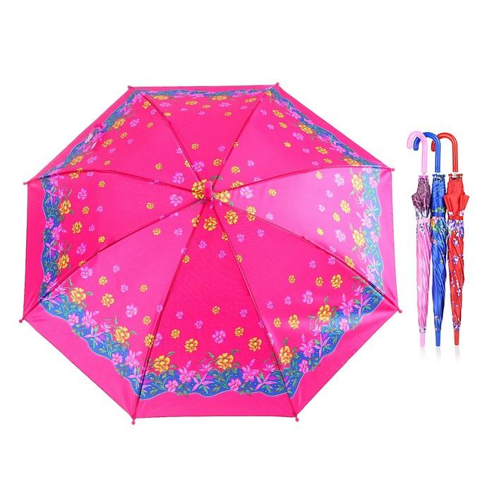 Зонт детский МИКС  85 см 10148-9