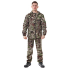 Костюм мужской «Турист», КМФ, цвет зелёная сетка, размер/рост 44-46/170-176