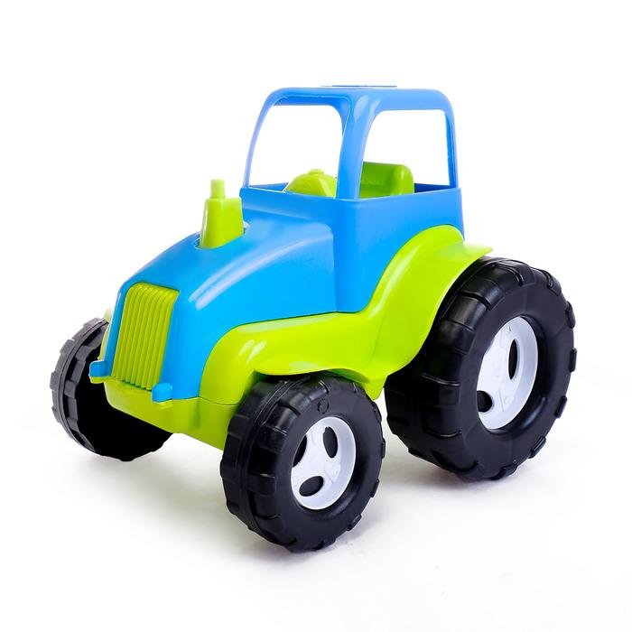 Трактор МИКС