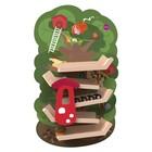 Игрушка на стену Vertiplay Приключение на вершине дерева