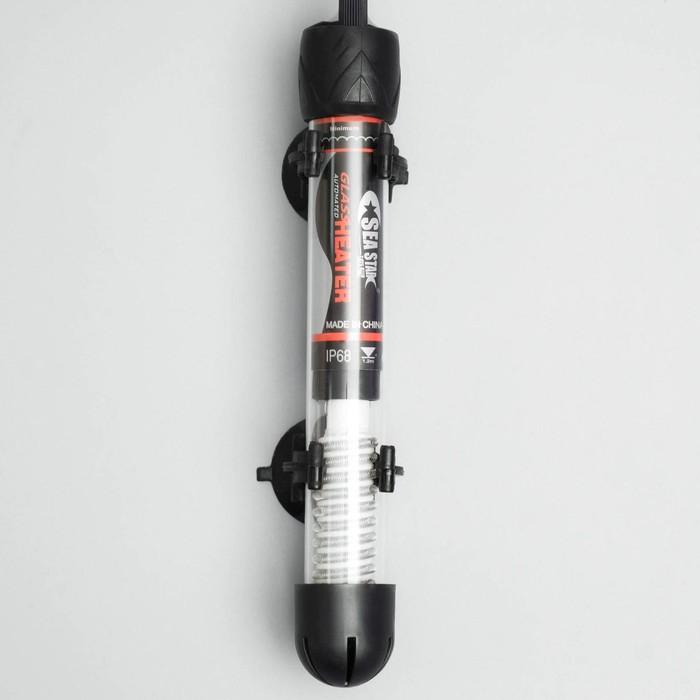 Нагреватель Sea Star HX-906, 25 Вт, с терморегулятором