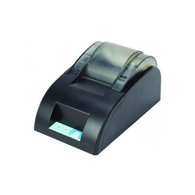Принтер чеков MPRINT R58,58mm, 203 dpi, RS232, цвет чёрный