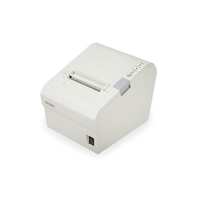 Принтер чеков MPRINT G80i, Ethernet, RS232, USB, цвет белый