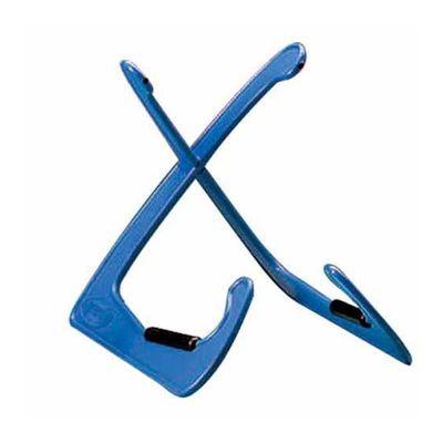 Стойка многофункциональная BESPECO XANADUB  настольная, пластик, цвет: синий, высота: 24.5 см   2506