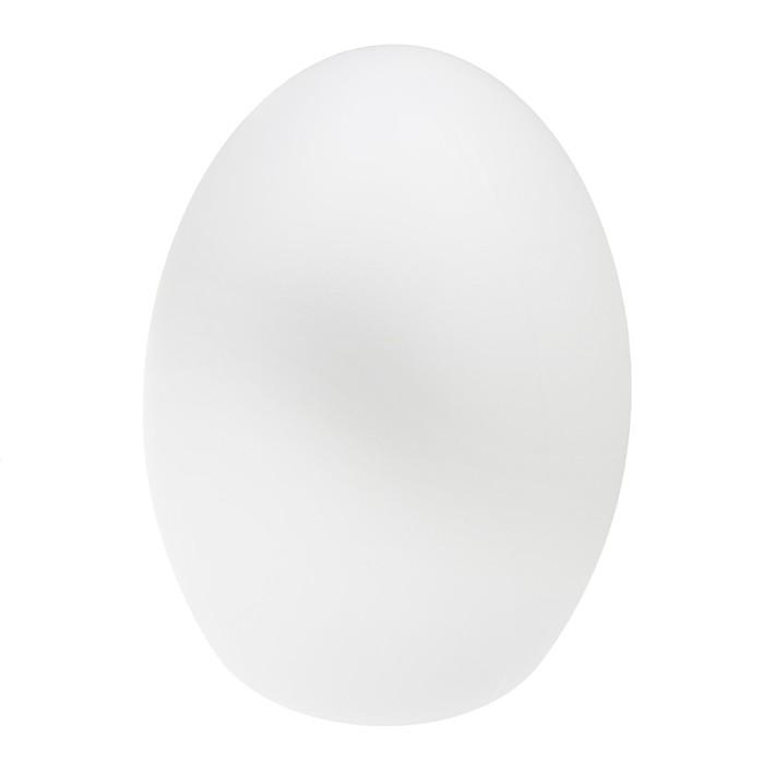Светильник декоративный светодиодный Uniel, 14х19 см, Яйцо, аккумуляторный, IP54, RGB