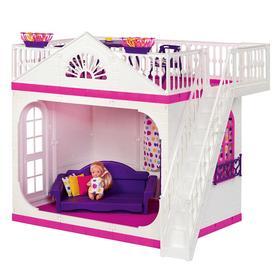 Кукольный домик «Зефир»