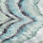 Штора тюлевая сетка с бархатом Этель «Памир» 240х250 см - фото 616454