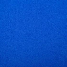 """Плед """"Экономь и Я"""" Синий 150х130 см, пл. 160 г/м², 100% п/э"""
