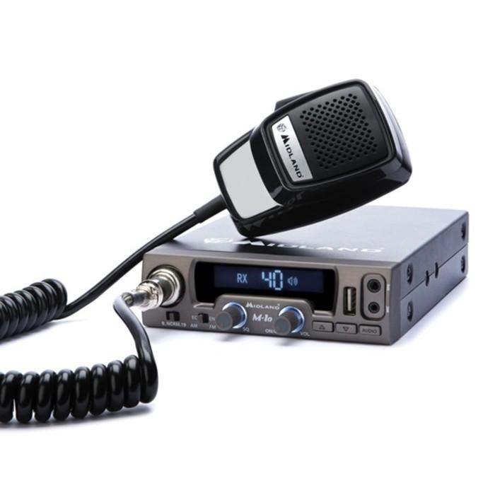 Радиостанция Midland M-10