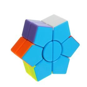 Игрушка механическая «Цветок» 7,6х3 см