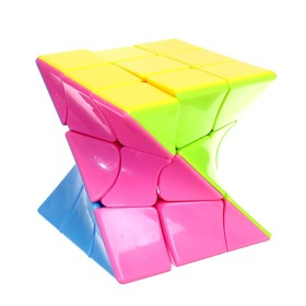 Игрушка механическая «Сложный», 6х6 см МИКС