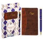 """Подарочный набор """"Любимому сыну"""": записная книжка и ручка"""