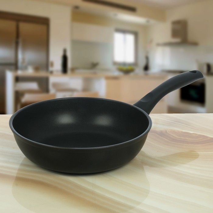 Сковорода 24 см Традиция Induction