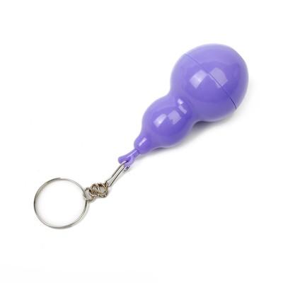 Ручка шариковая-прикол, раздвижная, «Матрёшка», с брелком, МИКС