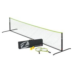 Комплект для игры в пляжный теннис Ош