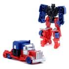 """Robot transformer """"Optimus"""""""