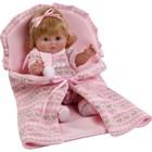 Кукла виниловая Baby Chusin, 34 см