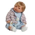 Кукла мягконабивная Raul Lloron, 42 см