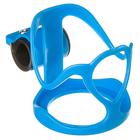 Флягодержатель  STG CSC-032S детский цвет синий