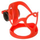 Флягодержатель STG CSC-032S детский цвет оранжевый
