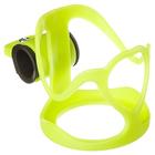 Флягодержатель STG CSC-032S детский цвет ярко-зеленый