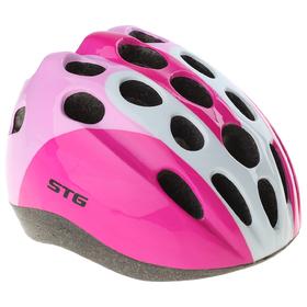 Шлем велосипедиста STG, размер M, HB5-3-A
