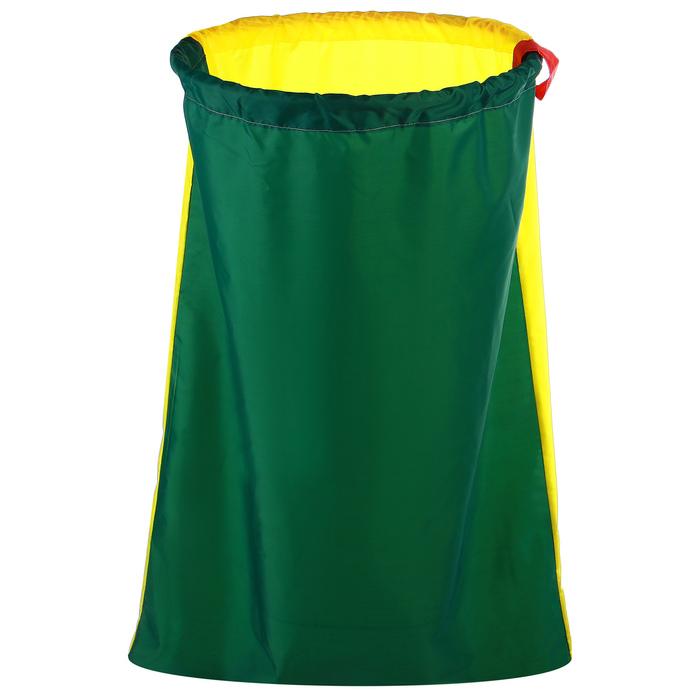 Игра «Поймай мяч», с сумкой 1,5 м, цвет микс