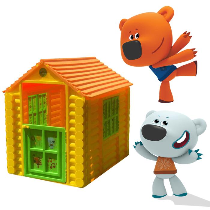 Игровой домик «Для Ми-ми-мишек» - фото 14414155