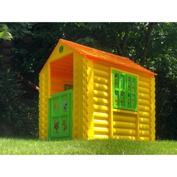 Игровой домик «Для Ми-ми-мишек» - фото 14414156