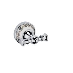 Крючок двойной Fixsen FX-78505A, хром