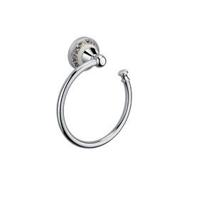 Полотенцедержатель Fixsen FX-78511, кольцо, хром