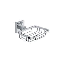 Мыльница-решётка Fixsen FX-11109, хром